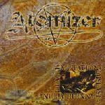 Atomizer - Death-Mutation-Disease-Annihilation, LP