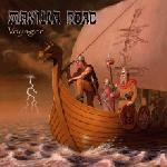 Manilla Road - Voyager [brown - 350], 2LP