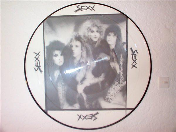 Sexx - s/t, PicMLP