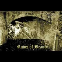 Source Of Tide - Ruins Of Beauty, CD