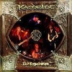 Kamelot - The Expedition, SC-CD