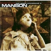 Marilyn Manson - The World According 2 Manson, 2CD