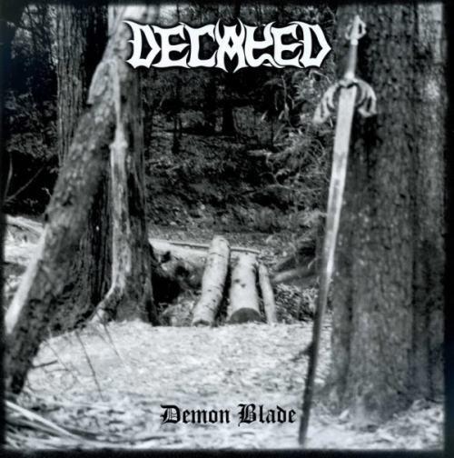 Decayed - Demon Blade, LP
