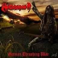 Witchburner - German Thrashing War, MLP