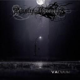 Pensées Nocturnes - Vacuum, CD