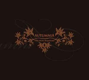 Autumnia - Two Faces Of Autumn, Digi-2CD