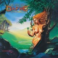 Dafne - s/t, CD