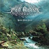 Cân Bardd - Nature Stays Silent, DigiCD