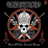 Underlord - Rise Of The Ancient Kings, CD