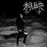 Tsjuder - Demonic Possession, CD