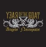 Year Of The Goat - Angel's Necropolis, DigiCD