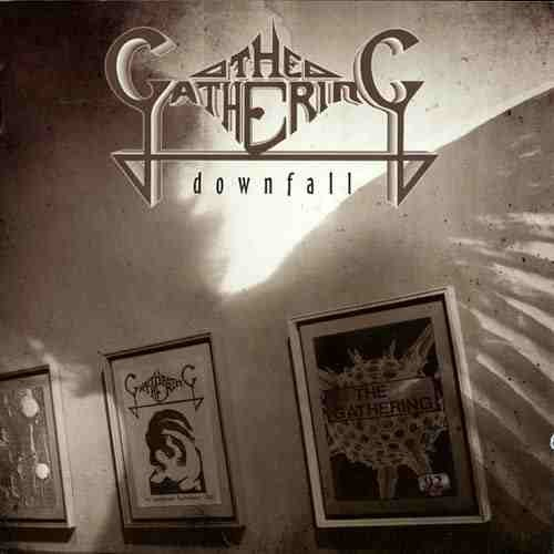 The Gathering - Downfall: The Early Years [reissue], 2CD