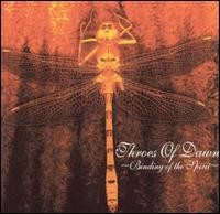 Throes Of Dawn - Binding Of The Spirit, CD