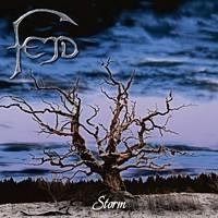 Fejd - Storm, CD