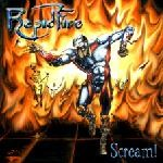 Rapid Fire (Ita) - Scream, CD