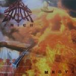 Znich - Mroya, CD