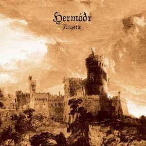 Hermodr - Krigstid, CD
