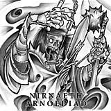 Nirnaeth Arnoediad - Nirnaeth Arnoediad, CD