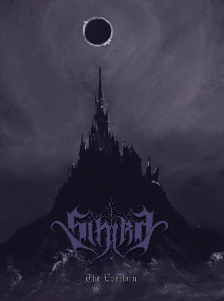 Sinira - The Everlorn [1st edition - ltd. 111], A5-DigiCD