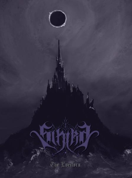 Sinira - The Everlorn [ltd. 222], A5-DigiCD