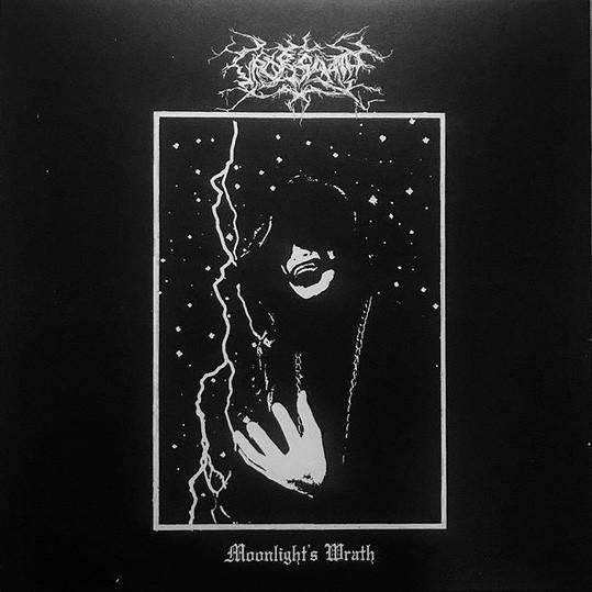 Vrörsaath - Moonlight's Wrath, DigiCD
