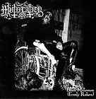 Mütiilation - Black Millenium (Grimly Reborn), CD