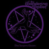 The Wandering Midget - The Serpent Coven [purple - 200], LP
