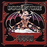Doomstone - Satanavoid, CD