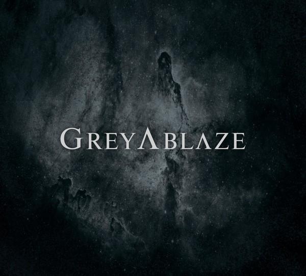 GreyAblaze - s/t, DigiCD
