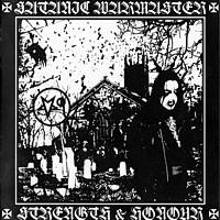Satanic Warmaster - Strength & Honour, CD