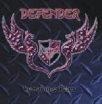 Defender (Hol) - Remaining Tales, CD