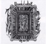Upwards Of Entime - Sadly Never Fore, CD