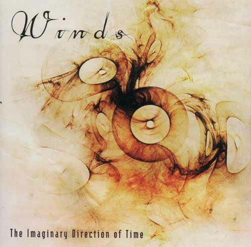 Winds - The Imaginary Direction of Time, CD