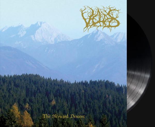 Veldes - The Skyward Descent, LP
