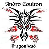 Andro Coulton - Dragonhead, CD