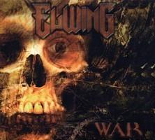 Elwing - War, DigiCD