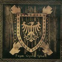 Obitania - Pagan Crystal Sphere, CD