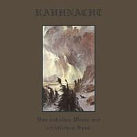 Rauhnacht - Von unholden Wesen und nächlichem Spuk, CD
