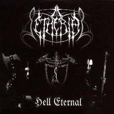 Setherial - Hell Eternal, LP
