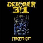 October 31 - Stagefright, CD