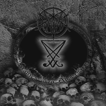 Solium XI - Litanies Unto Adversary, CD
