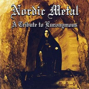 Nordic Metal - A Tribute To Euronymous, CD