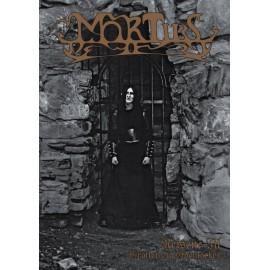 Mortiis - Reisene Til Grotter Og Odemarker, DVD DIGIBOOK