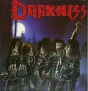 Darkness (Ger) - Death Squad, CD