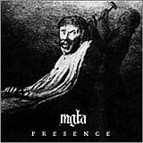 Mgla - Presence, MCD