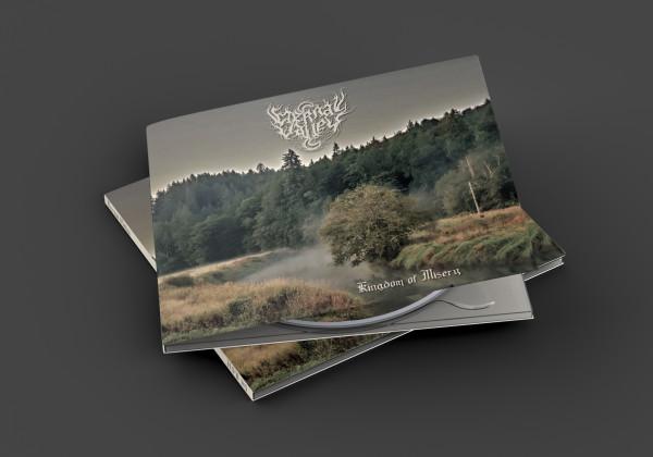 Eternal Valley - Kingdom of Misery, DigiCD