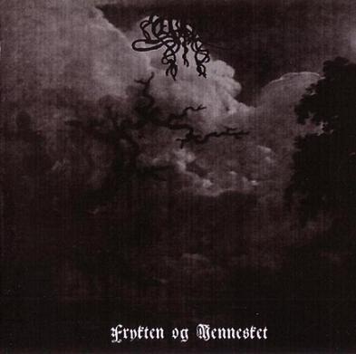 Helvetespine - Frykten Og Mennesket, CD
