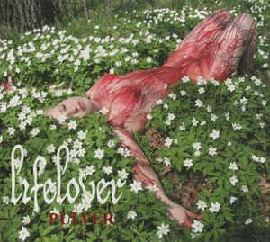 Lifelover - Pulver [oxblood/orange swirl - 400], LP