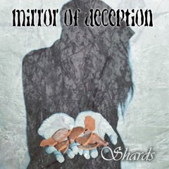 Mirror Of Deception - Shards, CD