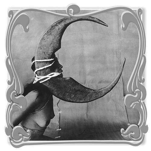 Ghost Bath - Moonlover, CD